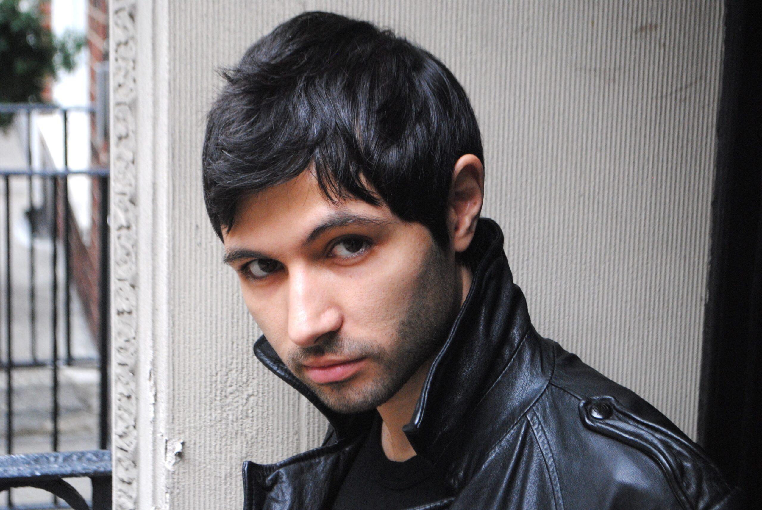 Author Photo: (c) 2011 Star Black