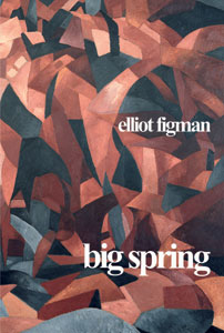 Big Spring Cover