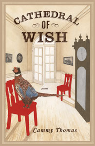 Cathedral of Wish Cover