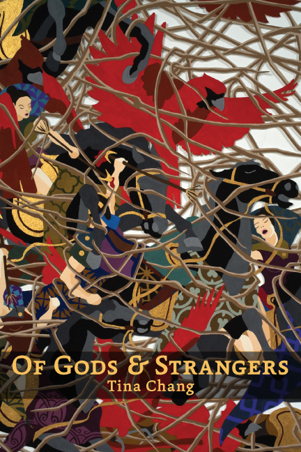 Of Gods & Strangers Cover
