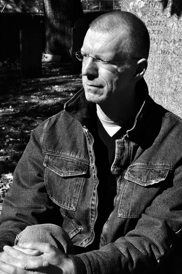 Author Photo: Carl Nardiello