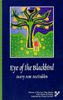 Eye of the Blackbird Cover