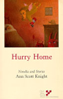 Hurry Home Cover