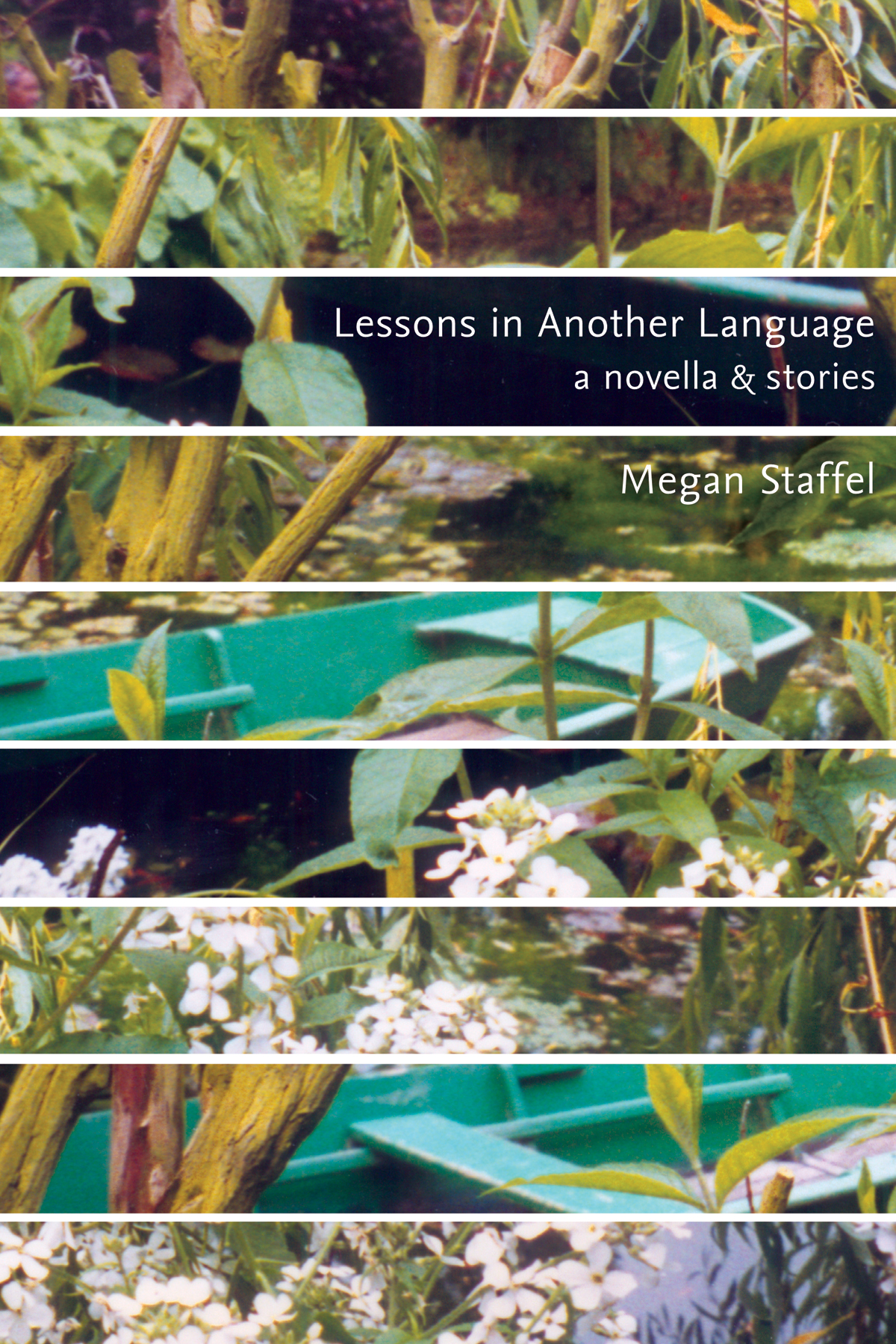 Lessons in Another Language Cover