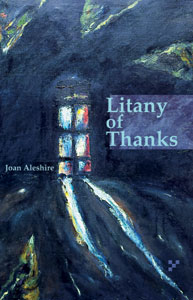 Litany of Thanks Cover