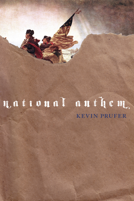 National Anthem Cover