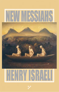 New Messiahs Cover