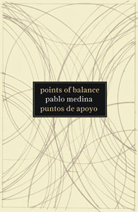 Points of Balance  Puntos de Apoyo Cover