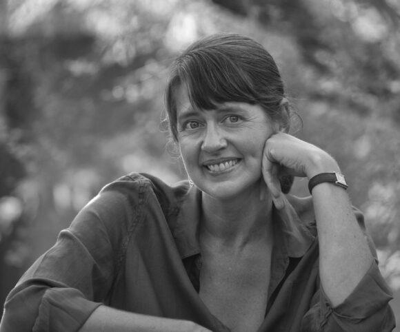 Sally Ball, Associate Director, Four Way Books