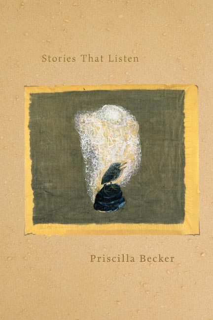 Stories That Listen Cover
