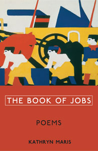 The Book of Jobs Cover