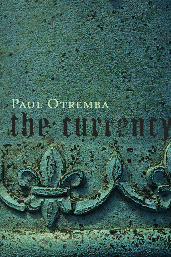 The Currency Cover