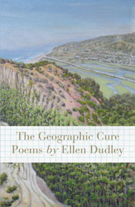 The Geographic Cure Cover