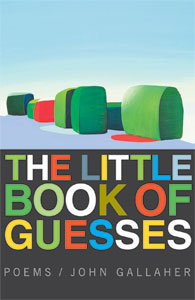 The Little Book of Guesses Cover