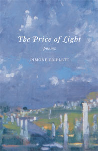 The Price of Light Cover