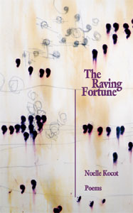 The Raving Fortune Cover