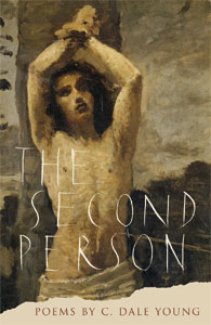 The Second Person Cover