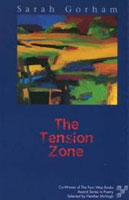 The Tension Zone Cover
