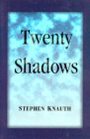 Twenty Shadows Cover