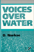 Voices Over Water Cover