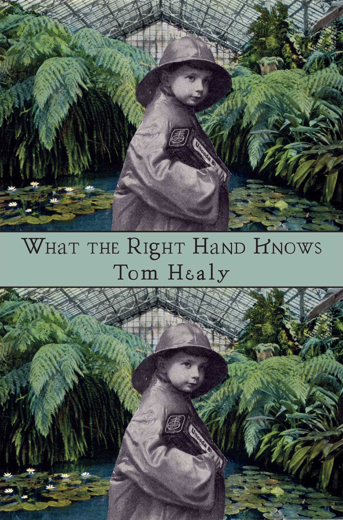 What the Right Hand Knows Cover