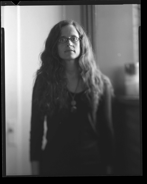 Author Photo: Shelton Walsmith