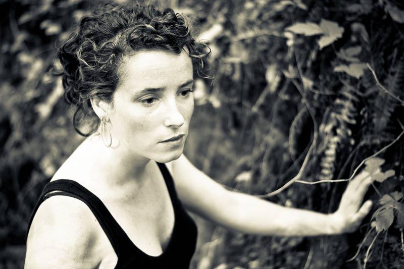 Author Photo: Naomi Johnson Photography