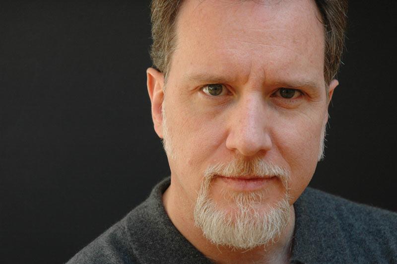 Author Photo: (c) 2008 Star Black