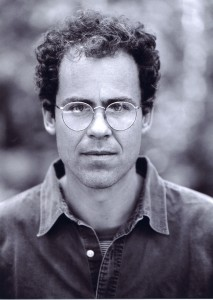 Author Photo: Richard Linke