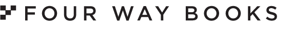 Four Way Books logo