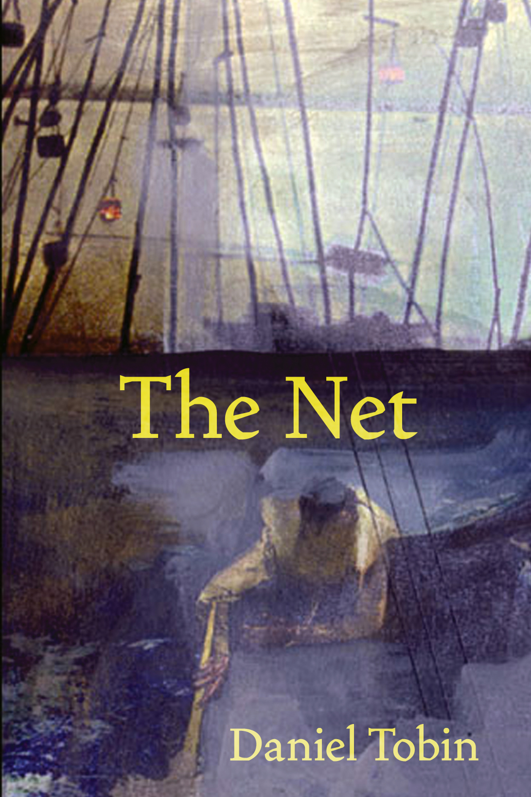 The Net front cover