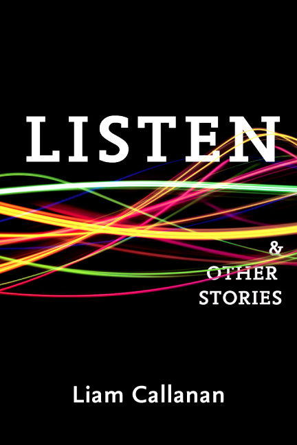 Listen and other stories cover small