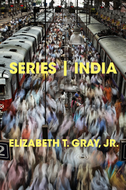 Series India front cover
