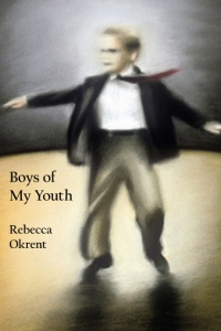 Boys of My Youth Front Cover