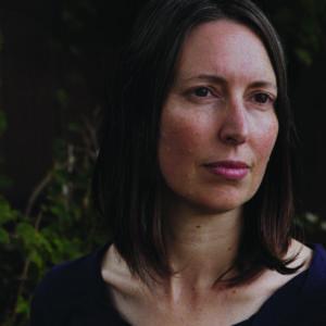Author Photo: Lisa Ohlweiler