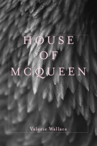 Front Cover for House of McQueen by Valerie Wallace