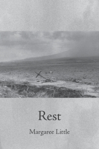 Front Cover of Rest by Margaree Little