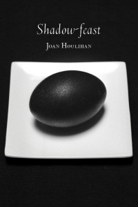 Front cover for Shadow-feast by Joan Houlihan
